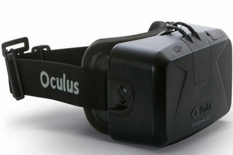 The VR Shop - Unboxing & Hands on Review - Oculus Rift DK2