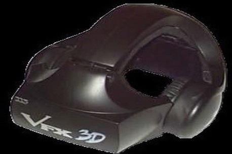 8b0ac7bbca91 VR Shop - Forte VFX3D Review - Buy Now