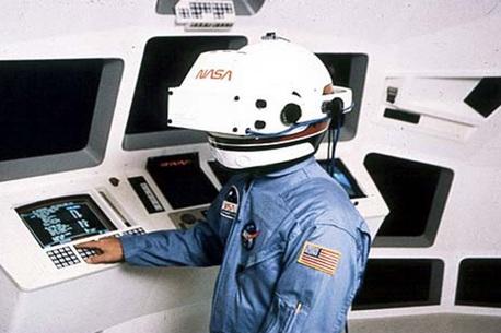 NASA VIVED VR HISTOIRE GUIDE
