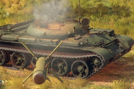 war thunder ground how to choose your ammo