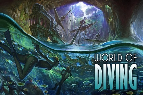 7483f750c127 The VR Shop - World of Diving - Steam VR Review