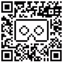 Xiaomovr VR QR Code