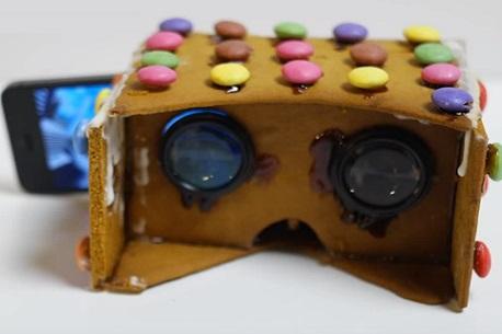 Gingerbread VR