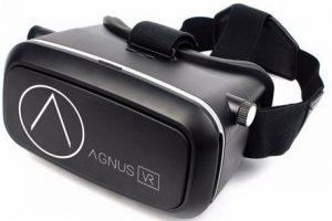 Agnus VR