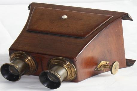 Brewster Stereoscope