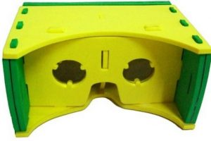 EVA 3D Glasses