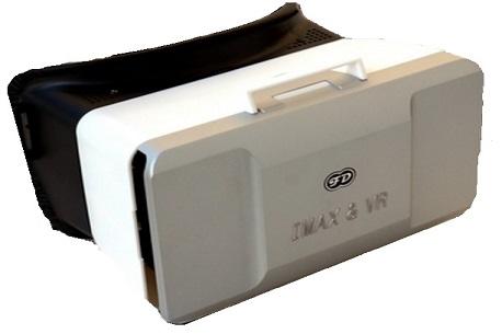 FD IMAX & VR