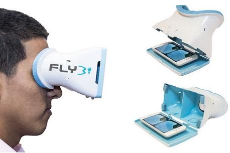 FLYbi