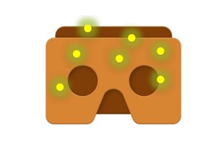 Firefly VR - Google Cardboard