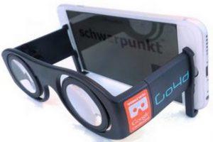 Go4D C1-Glass