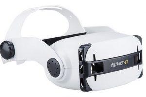 Go4D VR