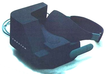 Hasbro Toaster