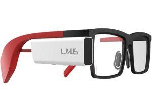 Lumus DK40 Smartglasses