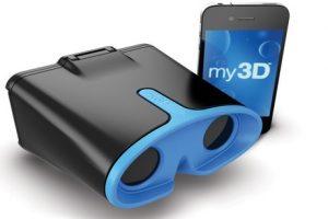 My3D Hasbro