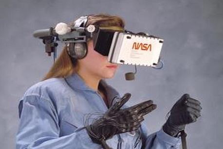 Micro Machines VR Racing