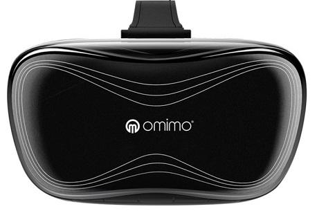 Omimo Virtual Reality
