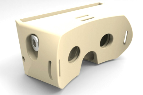 Singh VR Headset