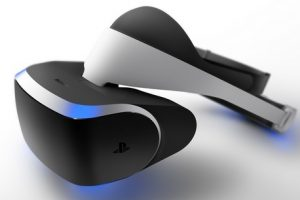 PlayStation VR (PS VR)
