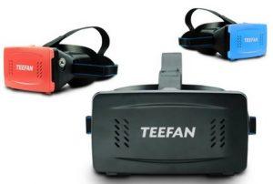TEEFAN