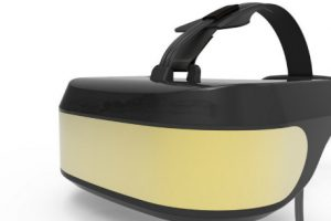 Topfoison Virtual Reality HMD