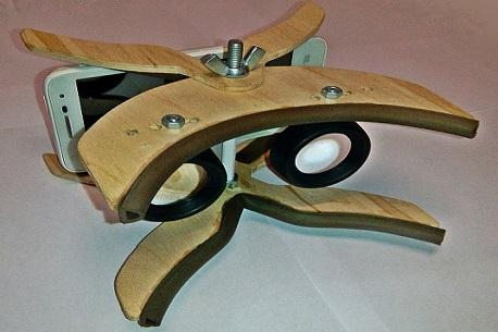 VARX Glasses