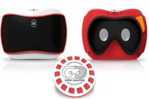 View Master VR