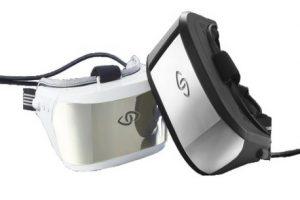 Virtual Reality 9D