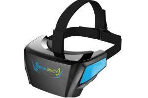 Virtual Reality GT