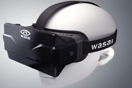 Wasai VR