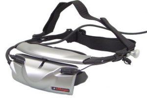 eMagin Z800 3DVisor
