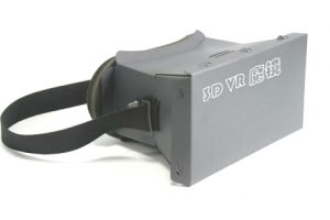 3D Vr Cinema