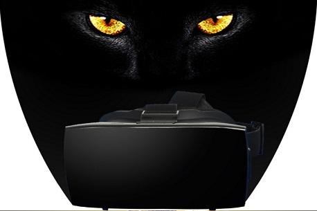 Character 3D VR Box