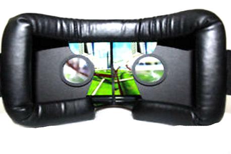 Converge VR
