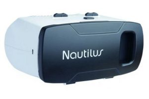 Nautilus Virtual Reality