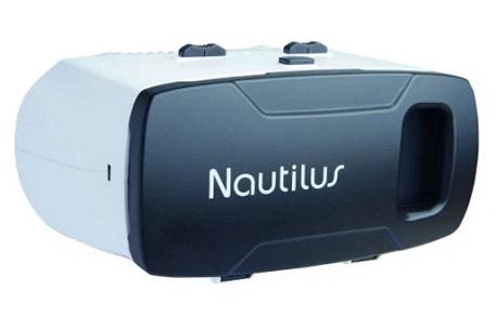 Nautilus Virtual Reality