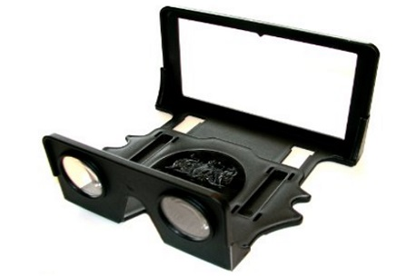 OWL Stereoscopic Viewer