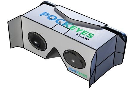 Pockeyes