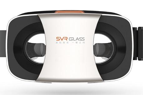 SVR Glass (SnailVR)