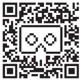 Speck Pocket VR QR Code