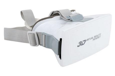 Topjoy 3D VR