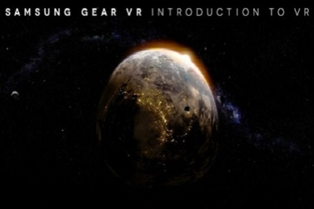 VR Introduction