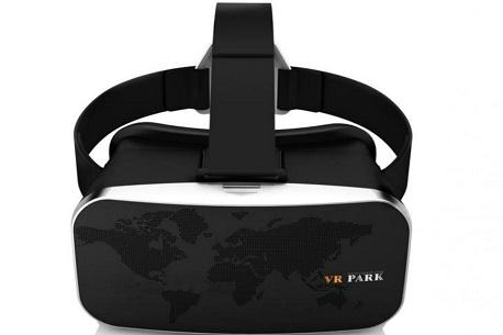 VR Park V3