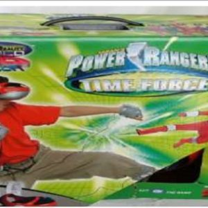power rangers dino thunder virtual reality 3d