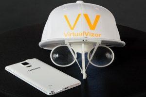 VirtualVizor