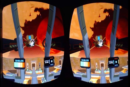 Guided Relaxation VR