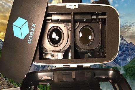 Corxx VR1