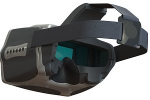 HeadPlay HD FPV Headset