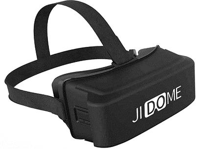 JiDome-1