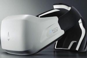 Neo Pro Wireless HMD