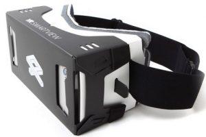 Phenomec VR
